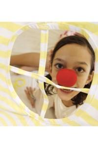 O tema da FestadoPijama foi Circo e foi a maiorhellip